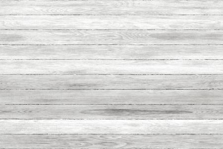 Foto de White washed grunge wood panels. Planks Background. old washed wall wooden floor vintage - Imagen libre de derechos