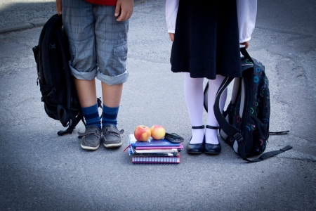 Foto de Back to school - Imagen libre de derechos