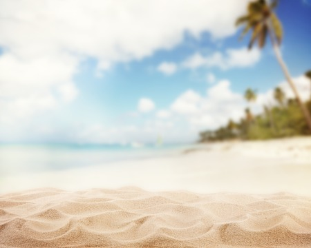 Photo for Summer beach - Royalty Free Image
