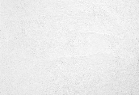 Photo pour Blank concrete wall white color for texture background - image libre de droit