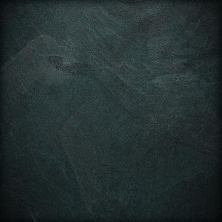 Foto de black slate background or texture - Imagen libre de derechos