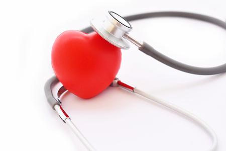 Foto de Heart checkup - Imagen libre de derechos