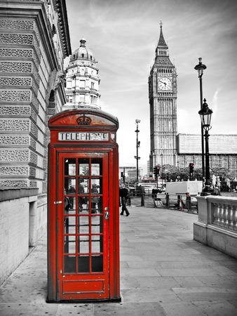 Photo pour London impression - image libre de droit