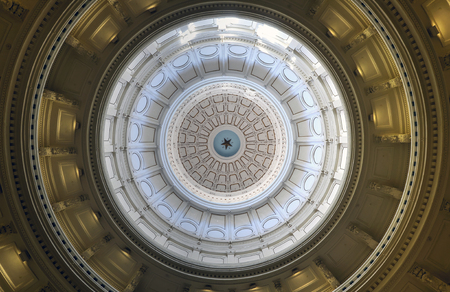 Photo for Texas Capitol in Austin, TX - Royalty Free Image