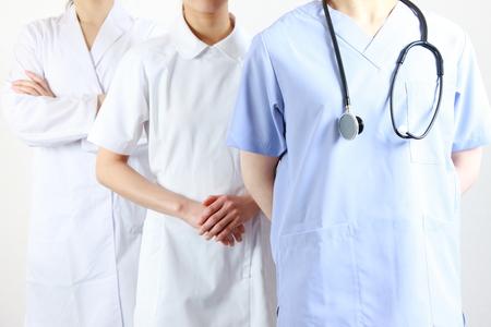 Foto de medical workers - Imagen libre de derechos