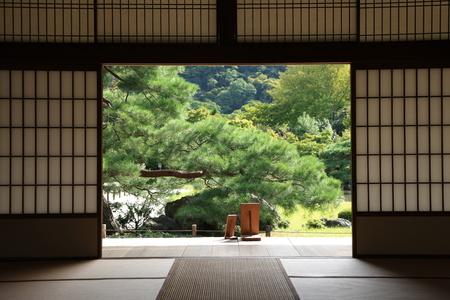 Foto de Japanese Room - Imagen libre de derechos