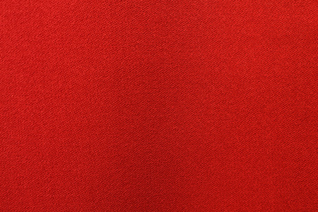 Foto per Red cloth background - Immagine Royalty Free