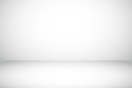 Illustration pour gradient gray backgroundgradient gray studio background copy space using as simple clean background or wallpaper. - image libre de droit