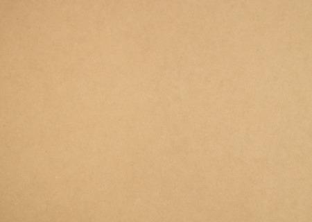 Photo pour Close up natural brown paper texture background - image libre de droit