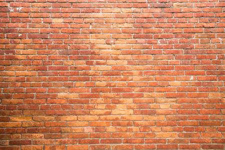 Photo pour Bricks wall - image libre de droit
