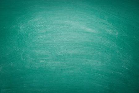 Photo pour photo shot of dirty green chalkboard - image libre de droit