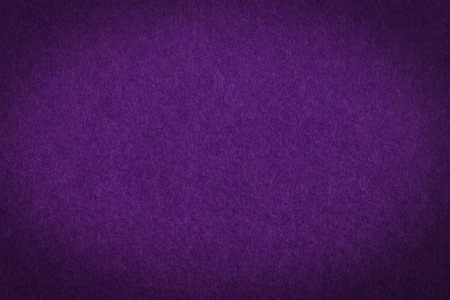 Photo pour Purple paper with vignette, a background or texture - image libre de droit