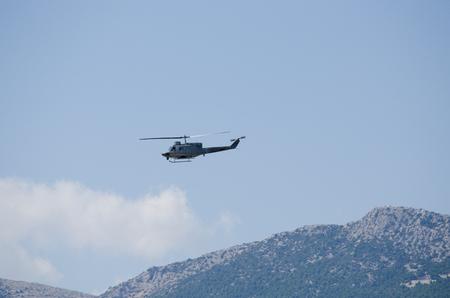 Foto de fly blue sky - Imagen libre de derechos