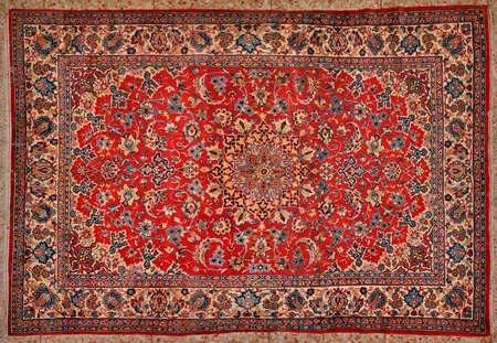 Photo for carpet texture - Royalty Free Image