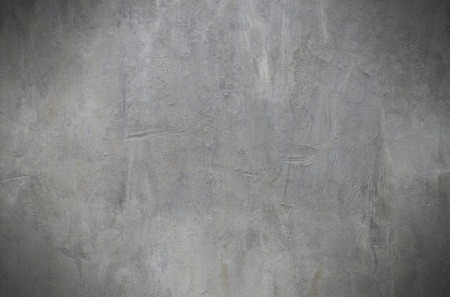 Photo pour It is Design on cement with shadow for pattern and background. - image libre de droit