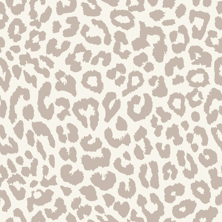 Illustration pour Leopard seamless background - image libre de droit