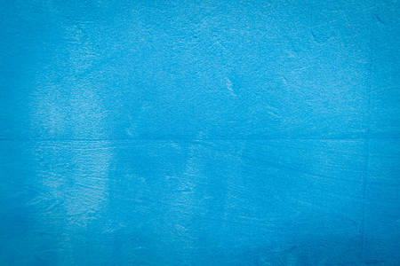 Foto de Blue Foam plastic surface for texture and background - Imagen libre de derechos
