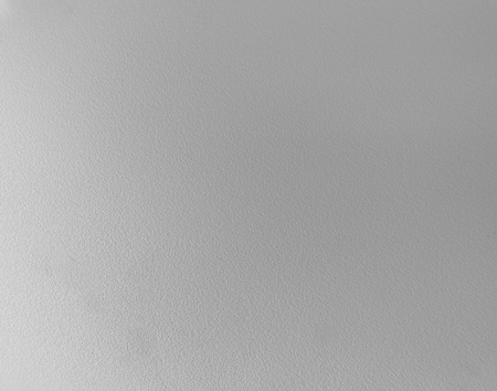 Photo for Gray plastic texture leather like surface background - Royalty Free Image