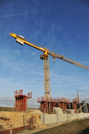 Foto de building construction site - Imagen libre de derechos