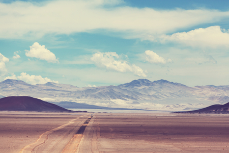 Photo for Landscapes of Northern Argentina - Royalty Free Image