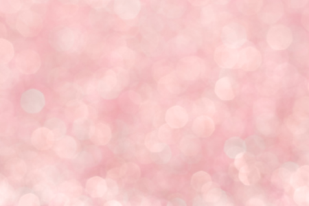 Foto de Perfect glamorous pastel pink bokeh background for wedding album. - Imagen libre de derechos
