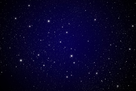 star in The dark Galaxy.