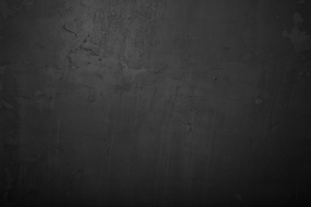 Photo pour Highly detailed and empty concrete wall.  Background, horizontal - image libre de droit