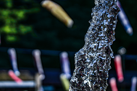 Foto de Of water image - Imagen libre de derechos