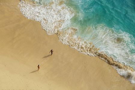 Photo for Manta Bay  on Nusa Penida Island, Indonesia - Royalty Free Image
