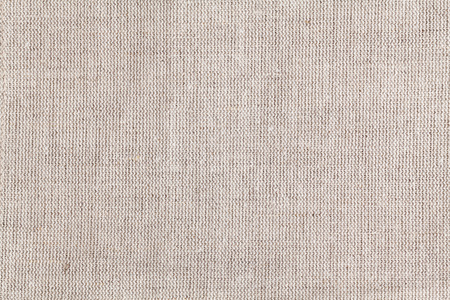 Photo pour Fabric linen burlap cloth texture - image libre de droit