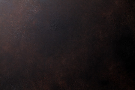 Foto de Rust metal texture background - Imagen libre de derechos