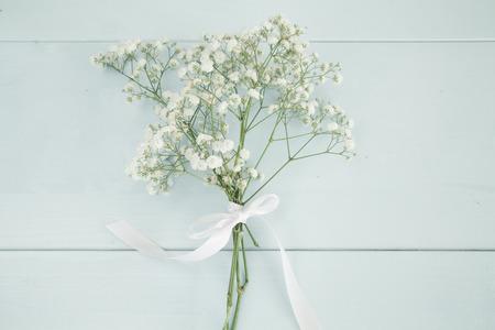 Foto für Baby's breath flowers - Lizenzfreies Bild