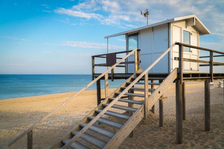 Photo pour Beach on Sylt - image libre de droit