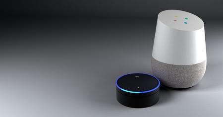Foto de 3d rendering of voice recognition system - Imagen libre de derechos