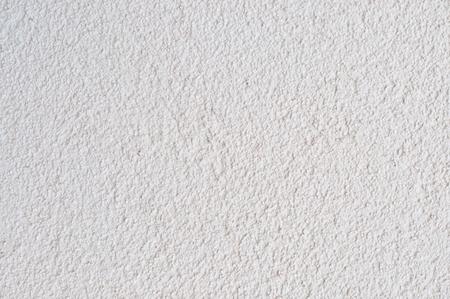 Foto de Bright Grey Beige Plastered Wall Stucco Texture, Detailed Natural Gray Coarse Rustic Textured Background, Horizontal Concrete Plaster Pattern Detail, Blank Empty Copy Space - Imagen libre de derechos