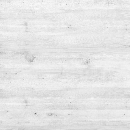 Photo pour Wood pine plank white texture background - image libre de droit