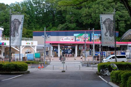 Foto de Station in Japan - Imagen libre de derechos