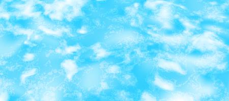 Ilustración de Surface of swimming pool or ocean in 3d illustration, sparkling water - Imagen libre de derechos