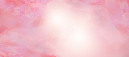 Illustration for Pastel pink background with soft texture for wedding or valentine uses - Royalty Free Image