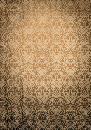 Photo for vintage wallpaper. - Royalty Free Image