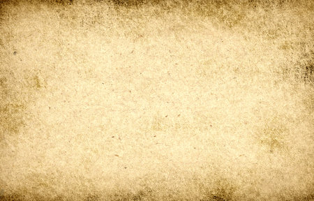 Photo for Old dirty paper background for the design. - Royalty Free Image