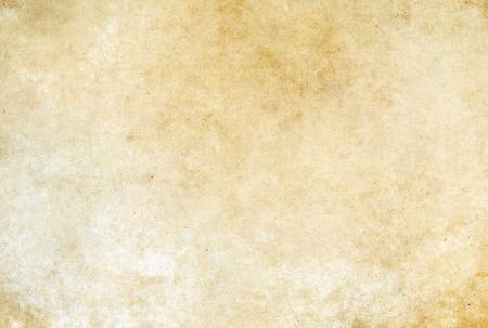 Foto de Aged dirty and rusty paper texture. Grunge paper for design. - Imagen libre de derechos