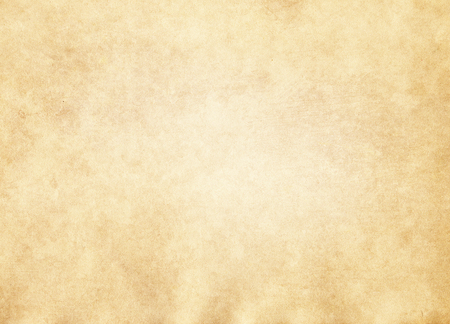 Photo pour Aged dirty and yellowed paper texture for background. - image libre de droit