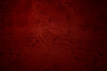 Photo pour Cool grunge background of an old red surface - image libre de droit