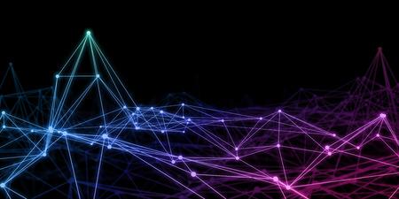 Foto de Business Analytics and Intelligence Decision Making Concept - Imagen libre de derechos
