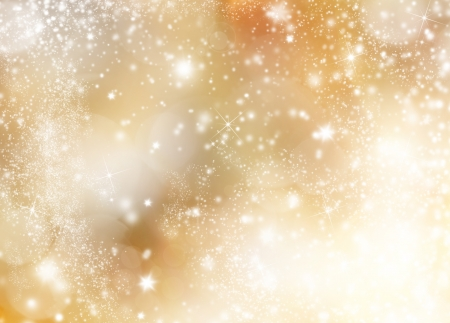 Photo for Abstract christmas blurred background - Royalty Free Image