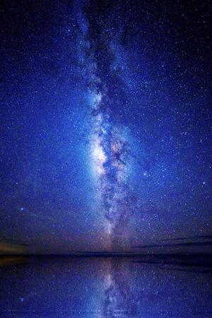 Foto de Milky Way - Imagen libre de derechos
