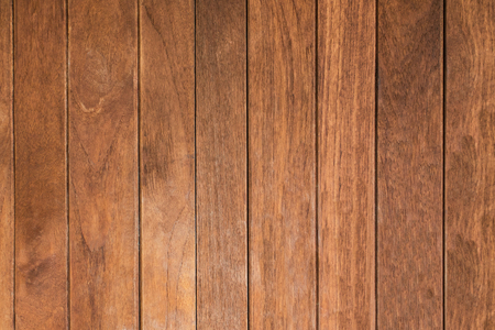 Foto de close up grain texture of wood arraged vertical pattern use as natural background ,wall and floor - Imagen libre de derechos
