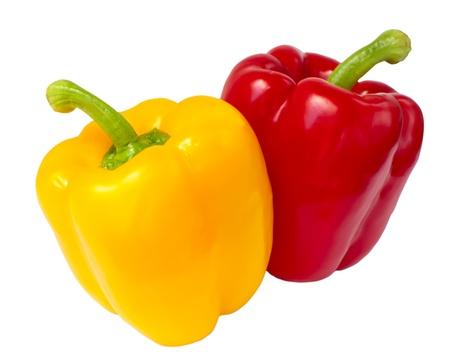 Foto de peppers two - Imagen libre de derechos