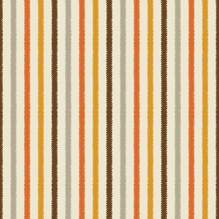 Illustration for seamless vertical stripes pattern  - Royalty Free Image